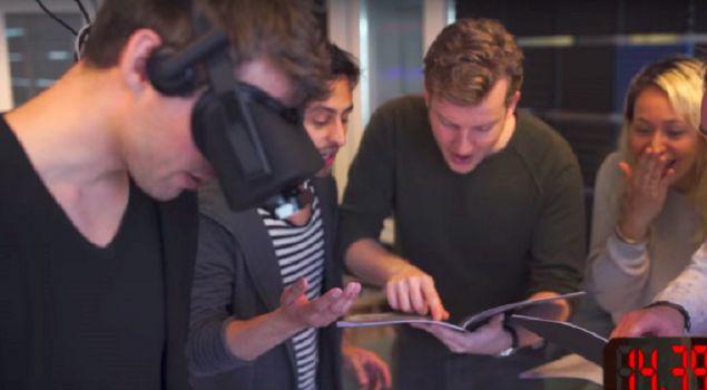 VR Teambuilding - Ontmantel een Bom