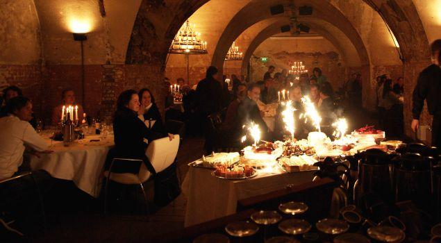 Fort Royale, cultureel, interactief én culinair