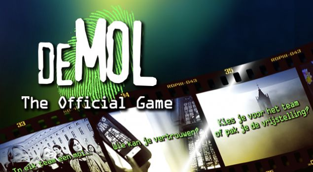Wie is de Mol - The Official Game