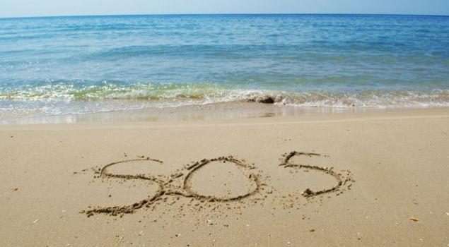 De Beach Escape: Vind jij je weg door de duinen?