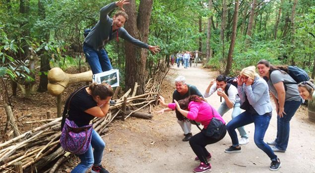 Zoo Escape | Dierentuin