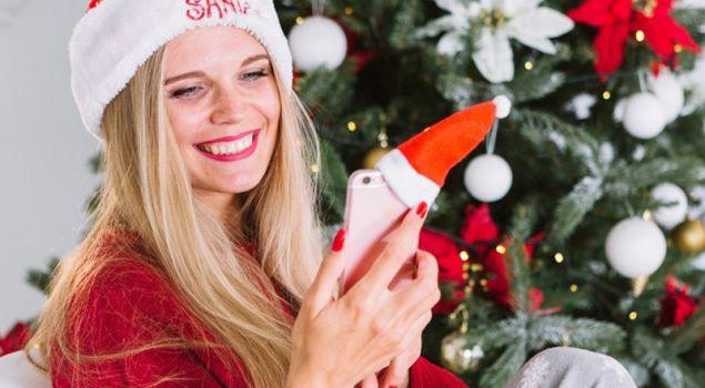 Online kerstborrel van 2020!