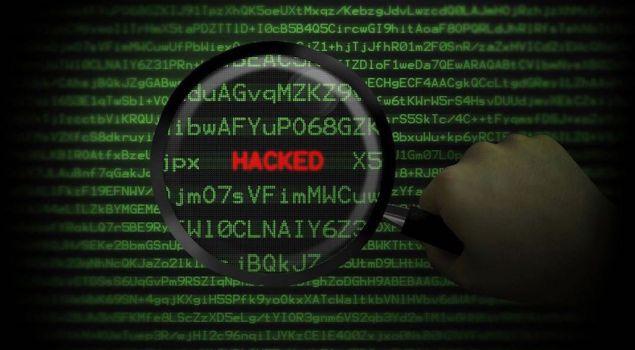 Hacked, samenwerken op afstand