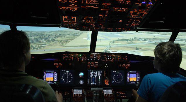 Altijd al willen leren vliegen?