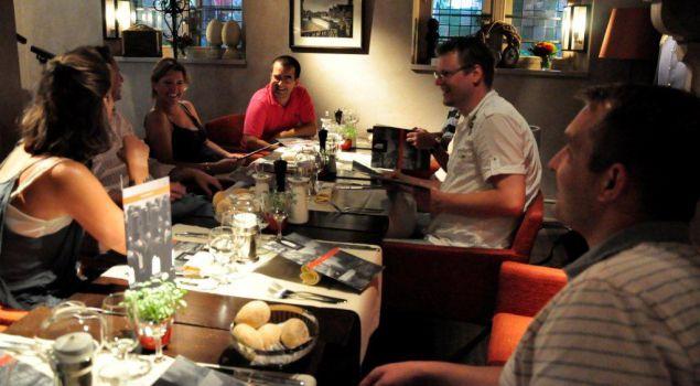 Dagprogramma Antwerpen, Brugge of Gent