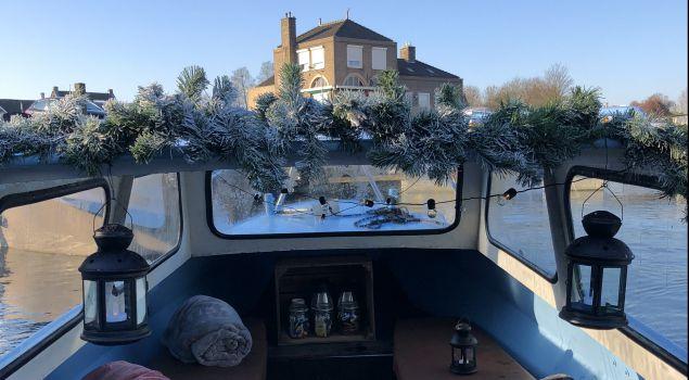 Biesbosch Winter Wonderland