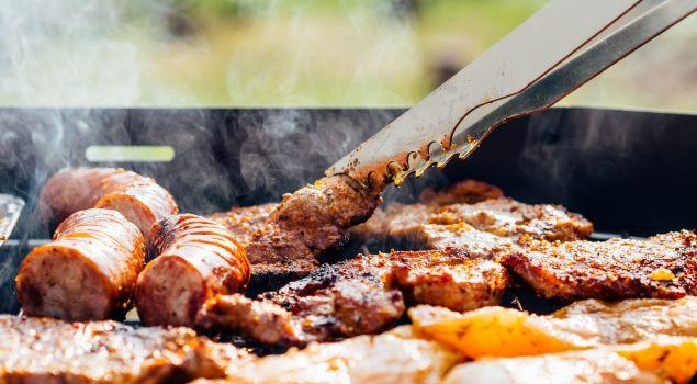 Outdoor buggyrijden, BBQ en Bowlen