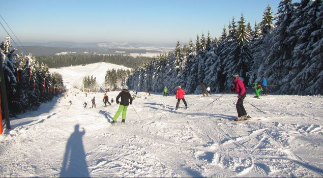 2-daags wintersportweekend in Winterberg Sauerland