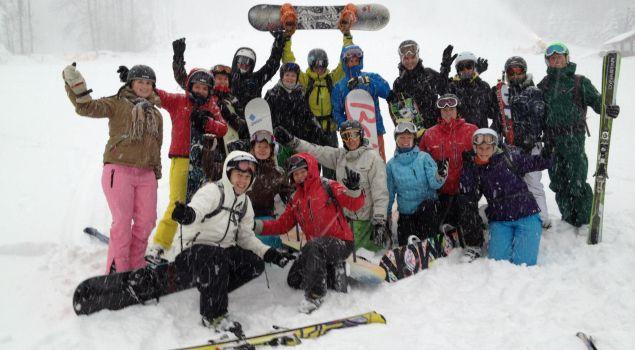 1-daagse skireis Winterberg incl. luxe touringcar