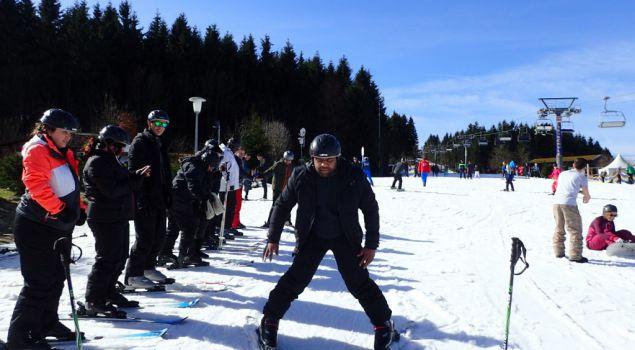 2-daags wintersportweekend in Winterberg Sauerland