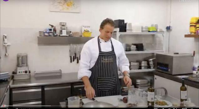 Kook thuis mee met de Chef