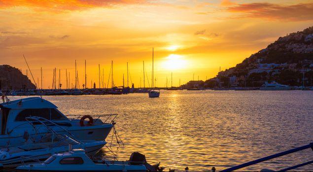 Zeilen, genieten en feesten op Mallorca