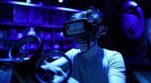 Virtual Reality Lasergamen komt bij jou langs!