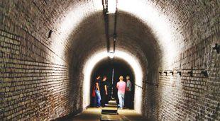 Fort Escape - voor grote groepen