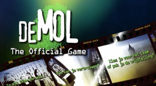 Wie is de Mol ... The Official Game
