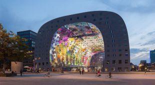 Markthal Experience Rotterdam - Ontdekkingsspel