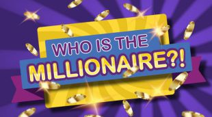 Who`s the millionaire
