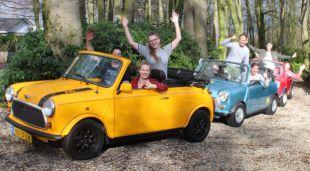 Mini Classic Cabrio Tour