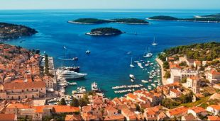 Citytrip incentive Kroatie & Hvar eiland