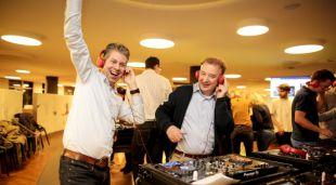 DJ Workshop op jouw locatie